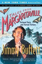 Tales from Margaritaville by Jimmy Buffett image