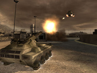 Battlefield 2142 for PC Games image