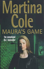 Maura's Game by Martina Cole image