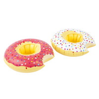 Pumpt: Donuts Drink Holder Set - (Set of 2)