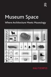 Museum Space by Kali Tzortzi image