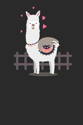 Llama And Sloth by Llama Publishing