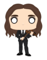 Umbrella Academy: Vanya Hargreeves (#7) - Pop! Vinyl Figure (with a chance for a Chase version!)
