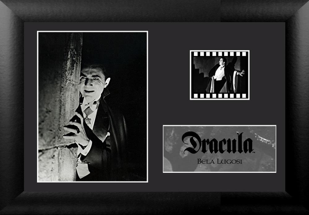 FilmCells: Mini-Cell Frame - Dracula (Bela Lugosi) image