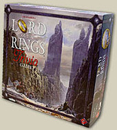Lord of the Rings : Trivia Game