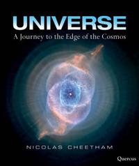 Universe by Nicolas Cheetham image