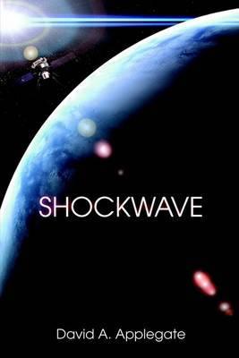 Shockwave by David A. Applegate image
