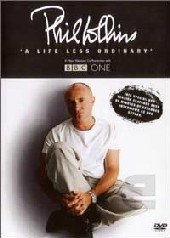 Phil Collins - A Life Less Ordinary on DVD