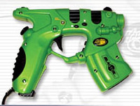 Mad Catz Blaster Lightgun for Xbox