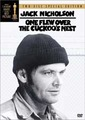 One Flew Over The Cuckoo's Nest on DVD