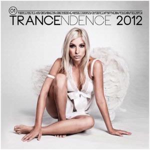 Trancendence 2012 Vol.1 (2CD) by Various image
