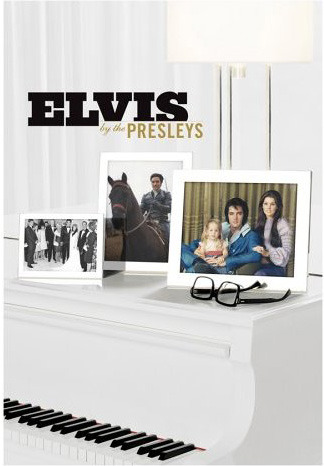 Elvis By The Presleys on DVD