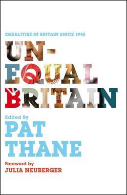 Unequal Britain image