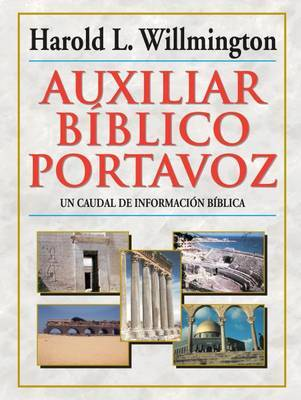 Auxiliar Biblico Portavoz by Harold L Willmington