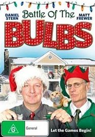 Battle of the Bulbs on DVD