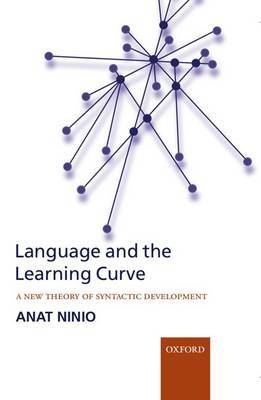 Language and the Learning Curve by Anat Ninio image