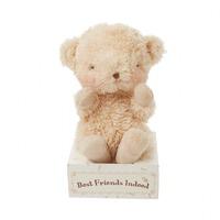 Wittles Bear Plush (13cm)