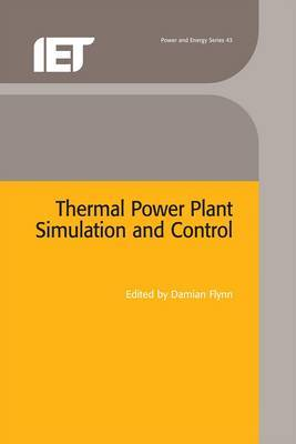 Thermal Power Plant Simulation and Control image
