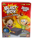 Blast Box: Balloon Explosion Game