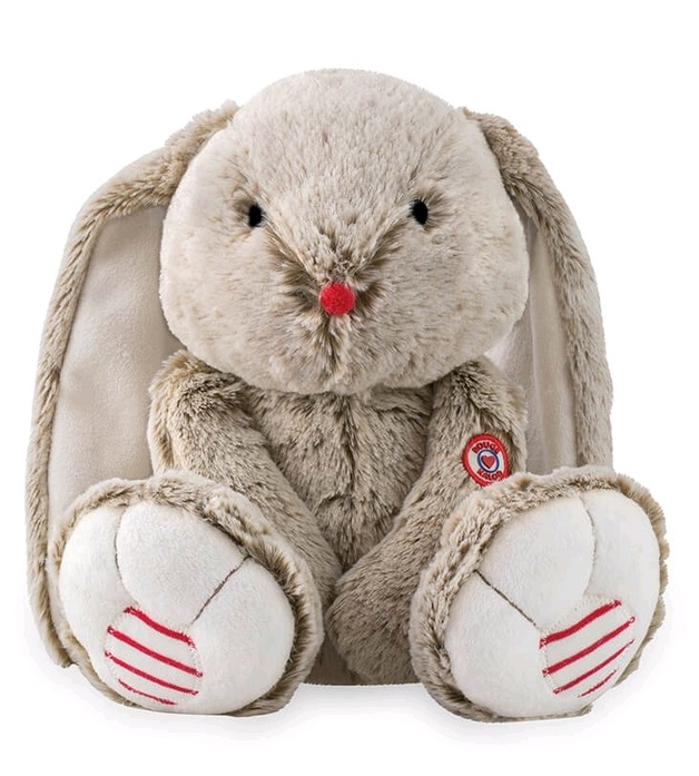 Kaloo: Sandy Beige Rabbit - Large Plush (38cm)