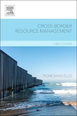 Cross-Border Resource Management by Rongxing Guo image
