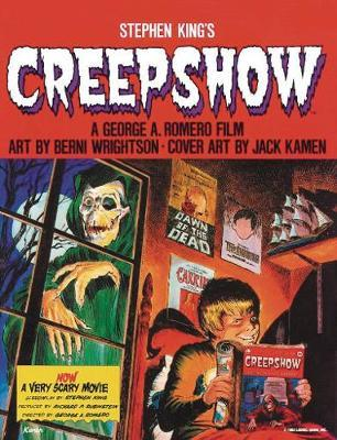 Creepshow by Stephen King image