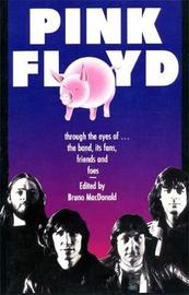 Pink Floyd by Bruno Macdonald image