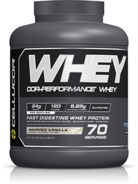 Cellucor COR Performance Whey Protein - Whipped Vanilla (2.3kg)