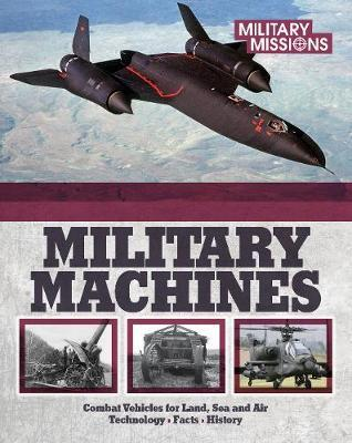 Military Machines image
