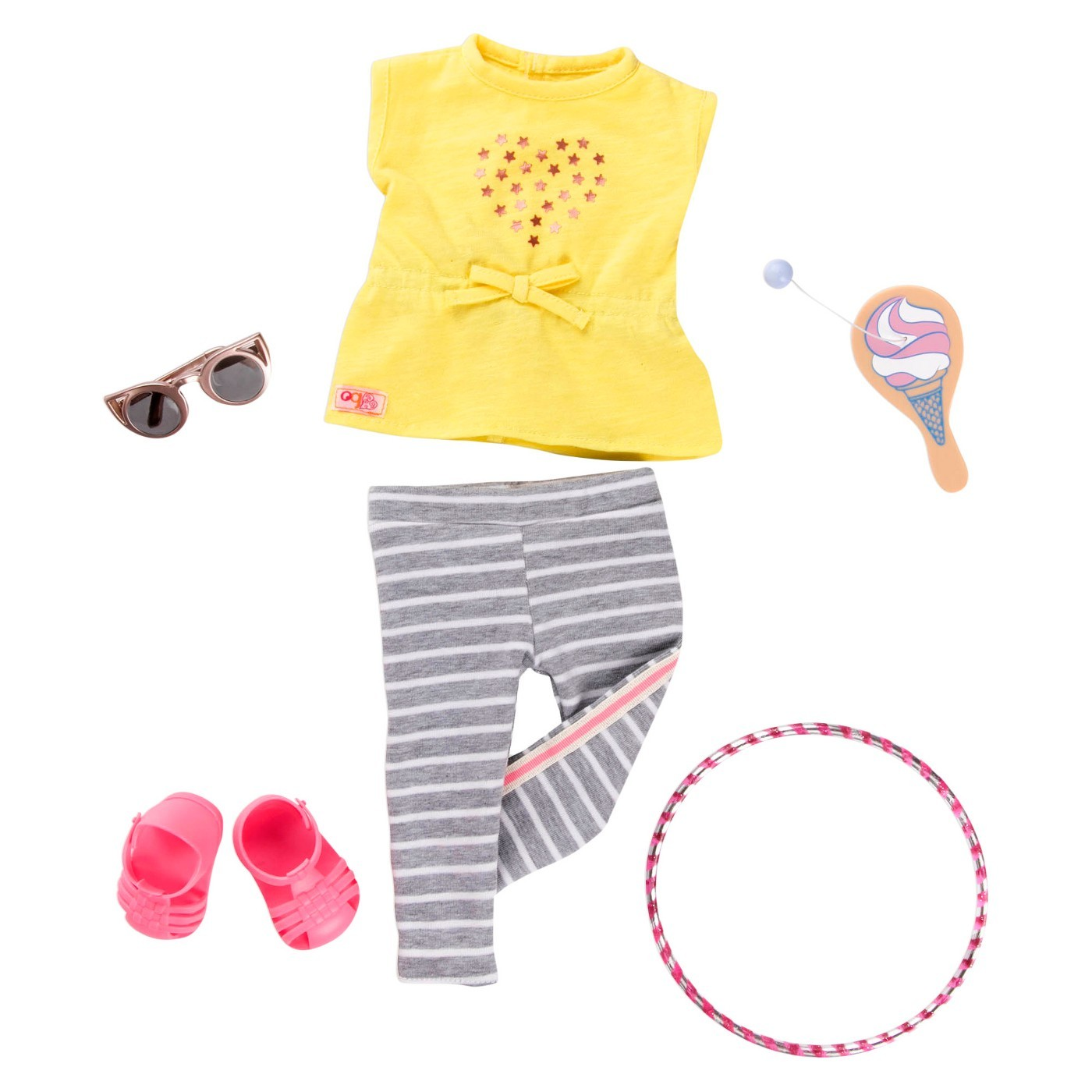 Our Generation: Regular Outfit - Playtime image