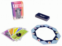 Kariba - Pocket Collection Game image