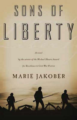 Sons of Liberty by Marie Jakober image