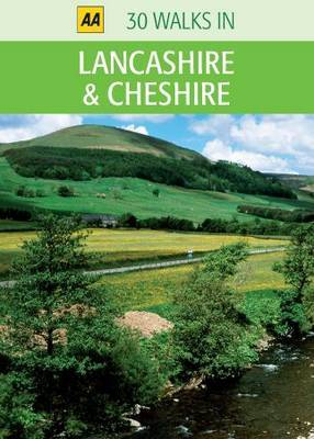 Lancashire and Cheshire image