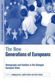 The New Generations of Europeans image