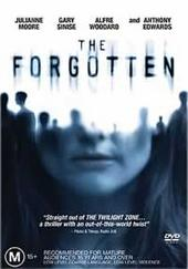 The Forgotten on DVD