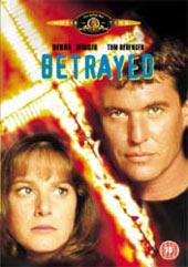 Betrayed on DVD