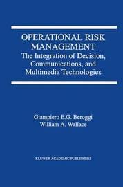 Operational Risk Management by Giampiero E.G. Beroggi