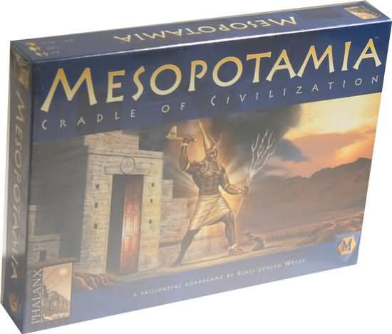 Mesopotamia image