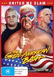 WWE United We Slam: The Best of Great American Bash DVD