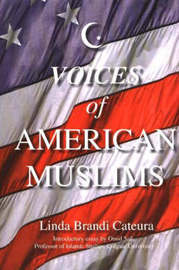 Voices of American Muslims by Linda Brandi Cateura image