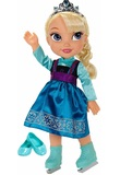 Disney Frozen - Elsa Ice Skating Toddler Doll