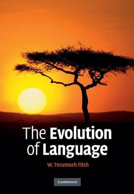Approaches to the Evolution of Language by W. Tecumseh Fitch image