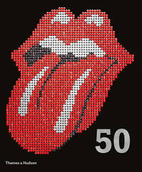 The Rolling Stones: 50 (UK Ed.) by Mick Jagger