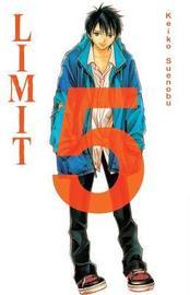 The Limit 5 by Keiko Suenobu