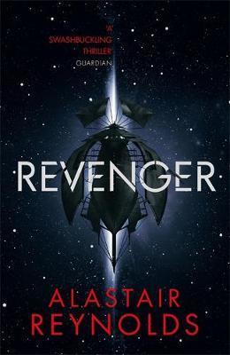 Revenger by Alastair Reynolds image