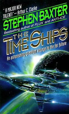 THE TIME SHIP by Stephen Baxter