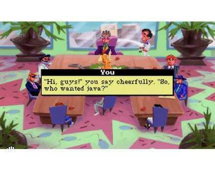 Leisure Suit Larry Collection image