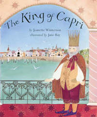 The King of Capri by Jeanette Winterson image