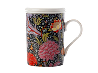 Maxwell & Williams - William Morris Cray Infuser Mug (350ml)