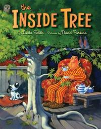 The Inside Tree by Linda Smith image